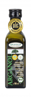 Hand-pressed Argan Oil from Roasted Almonds 100 ml